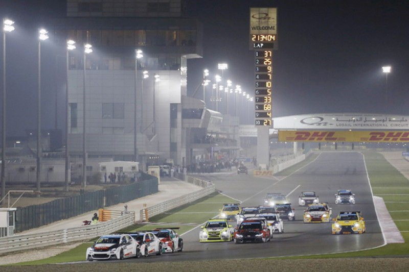 Format changes and calendar for 2016 WTCC season outlined