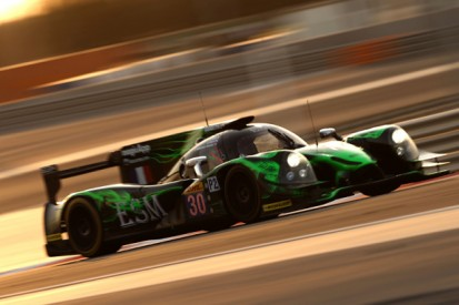 Derani and Cumming join OAK-run ESM LMP2 squad for 2016 WEC