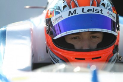 Double R signs Matheus Leist as first driver for BRDC F4