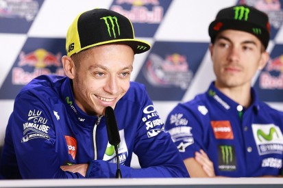 Comment: Why Yamaha must not focus on replacing injured Rossi