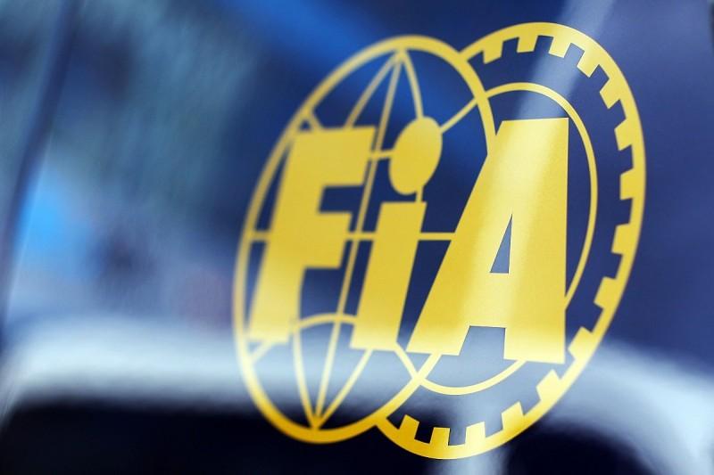 Ex-Honda F1 engine consultant Gilles Simon returns to FIA