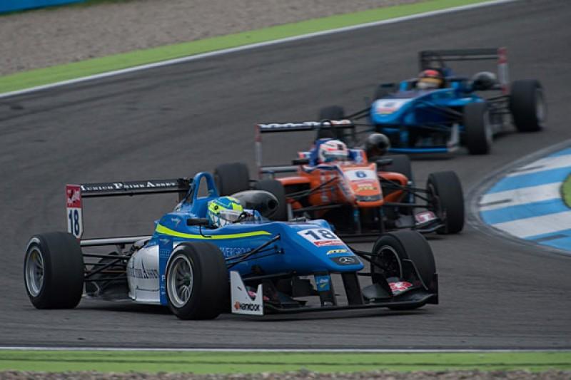 FIA wants regional Formula 3 tier to return
