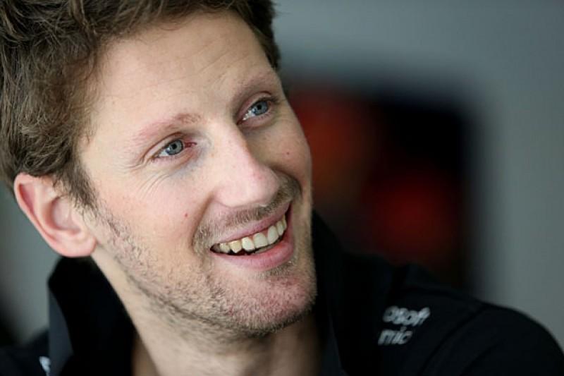 Romain Grosjean believes 2015 was his best season in F1