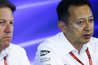 Honda fears it cannot convince McLaren to extend F1 partnership