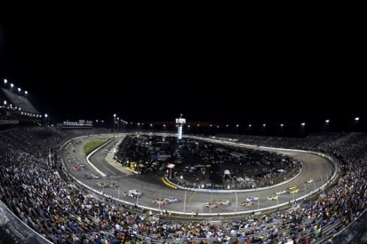 """Official behind """"have at it, boys"""" comment leaving NASCAR"""