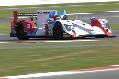 Eurasia LMP2 squad eyeing Le Mans 24 Hours, possibly WEC, in 2016