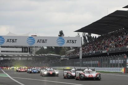 Mexico City World Endurance: Porsche takes dominant one-two