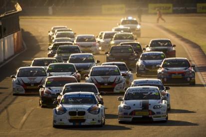 British Touring Car Championship bosses pen new ITV Sport deal