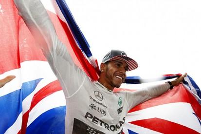 Lewis Hamilton tops F1 team principals' top 10 drivers of 2015