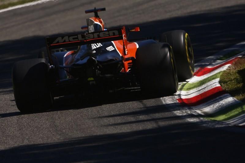 McLaren still hopes Renault/Honda 2018 F1 switch deal is imminent