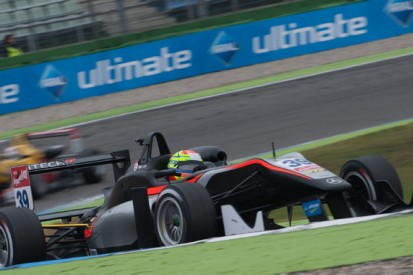 Hitech GP gets F3 back-up from ART sister company AOTech
