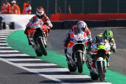 Lorenzo willing to accept Ducati MotoGP team orders for Dovizioso