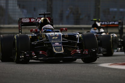 Renault takeover delay making Lotus Formula 1 team's life difficult