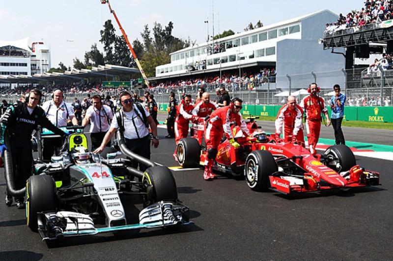 FIA closes F1 aero/parts rules loopholes after Mercedes challenge