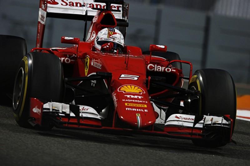 Abu Dhabi GP: Sebastian Vettel declares Ferrari's F1 year a miracle
