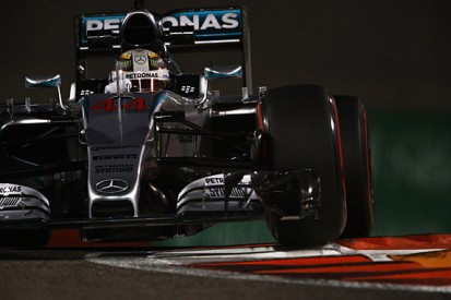 Lewis Hamilton can't change Mercedes F1 car back to what he liked