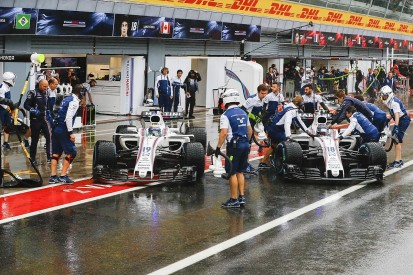 Williams doesn't know why it was fast in F1 qualifying at Monza
