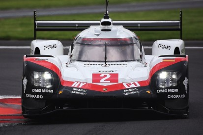 Porsche and Toyota fastest in one session each in Mexico WEC practice