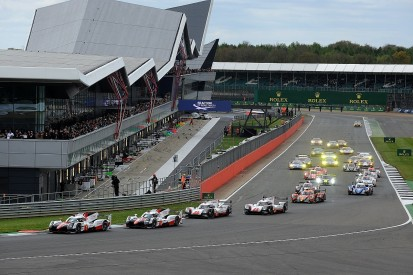 "WEC boss Gerard Neveu not ""closing the door"" on Silverstone return"