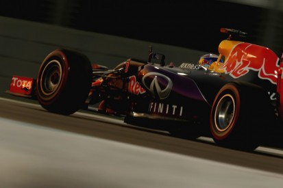 Red Bull's 2016 F1 prospects rest on form of engine, says Ricciardo