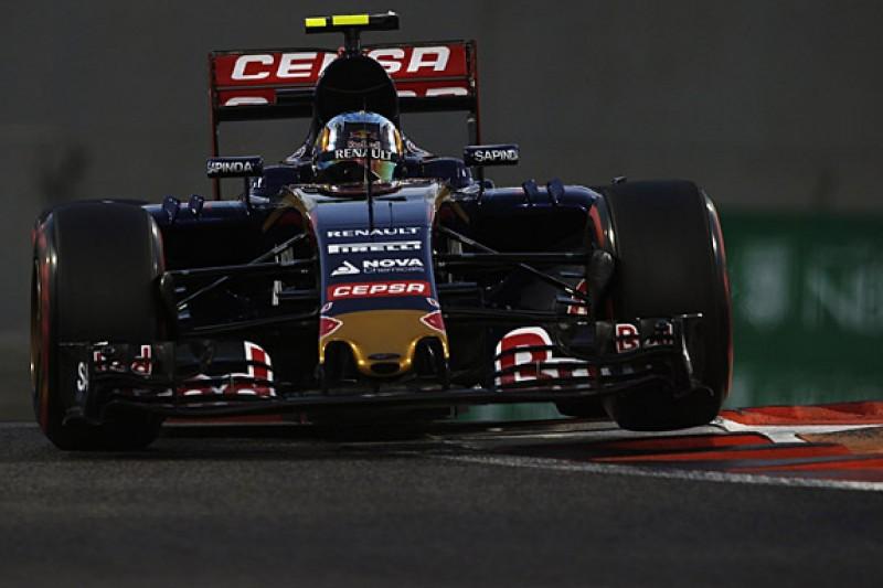 Carlos Sainz Jr to risk troublesome F1 engine in Abu Dhabi GP