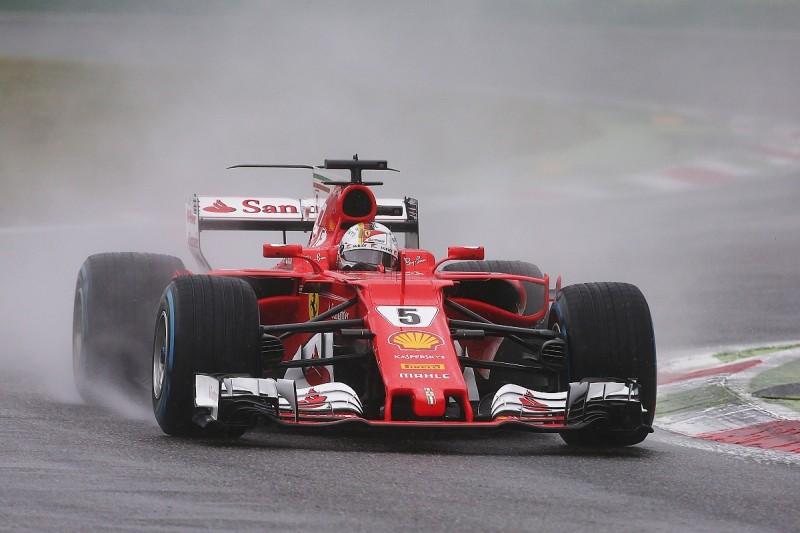 Ferrari F1 team puzzled by qualifying slump at Italian GP