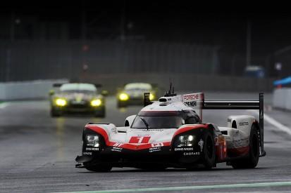 Mexico WEC: Porsche heads Toyota in Friday practice