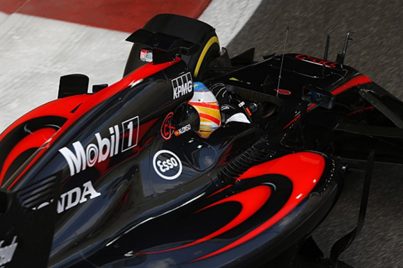 McLaren's Ron Dennis 'open' to F1 sabbatical for Alonso in 2016