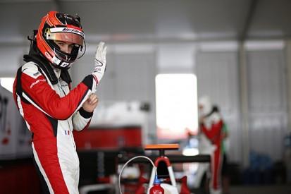 GP3 leader Esteban Ocon gets Mercedes F1 role for 2016