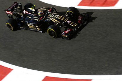 Renault hopes to complete Lotus F1 takeover in week after Abu Dhabi