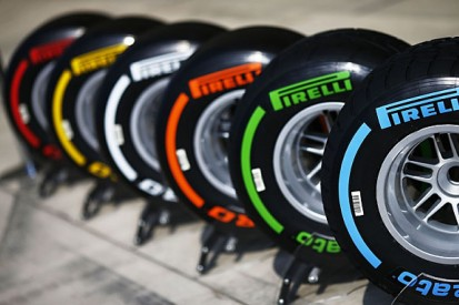 Pirelli could use 10-year-old car for 2017 F1 tyre testing
