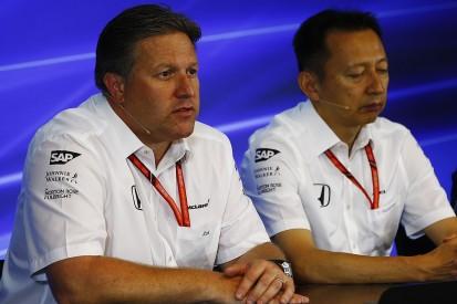 McLaren: Honda's financial value has no role in F1 engine decision