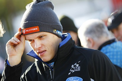 Ott Tanak seals move to DMACK's new WRC team for 2016