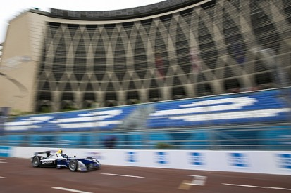 Series for driverless cars to support Formula E events in future
