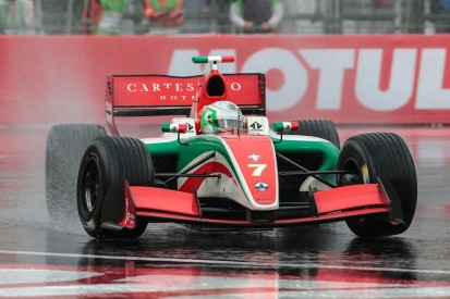 FV8 3.5 Mexico: Orudzhev and Celis set the pace in practice