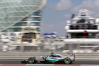 Mercedes: 2016 F1 exhaust rule change will 'improve' engine noise
