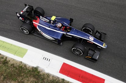Monza F2: Markelov leads Russian Time one-two in practice