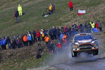 Ex-F1 driver Robert Kubica leaning towards staying in WRC