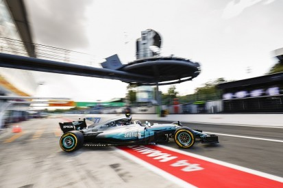 Mercedes denies oil burn rule influenced its F1 engine use strategy