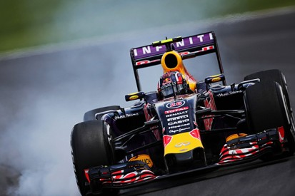 Red Bull has secured 2016 F1 engine deal says Christian Horner