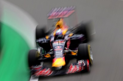 Red Bull F1 chassis 'as good as the Mercedes', reckons Ricciardo