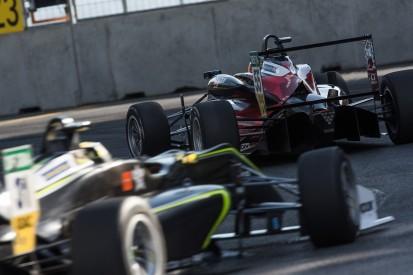 Single-spec International Formula 3 set to replace GP3 on F1 bill