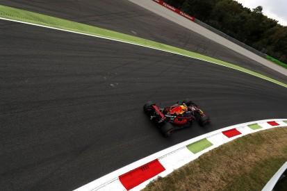 Italian Grand Prix grid penalties for Ricciardo, Verstappen, Sainz