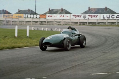 First British car to win F1 GP gets Goodwood Revival celebration