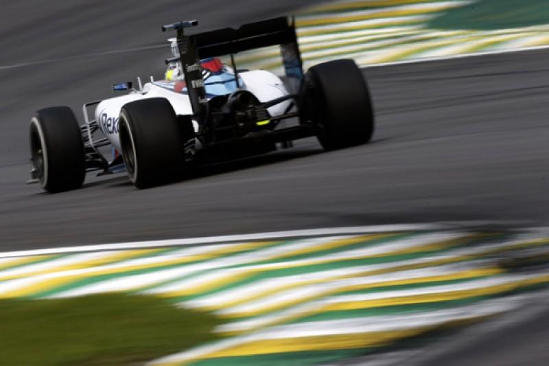 Williams F1 defends reputation over Massa's Brazilian GP exclusion
