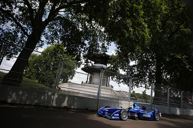 Comment: Battersea Formula E verdict is a win for all motorsport