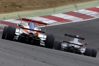 Formula 4 series in South East Asia to start at Sepang next July