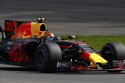 Red Bull Formula 1 fuel supplier now targeting Singapore GP update