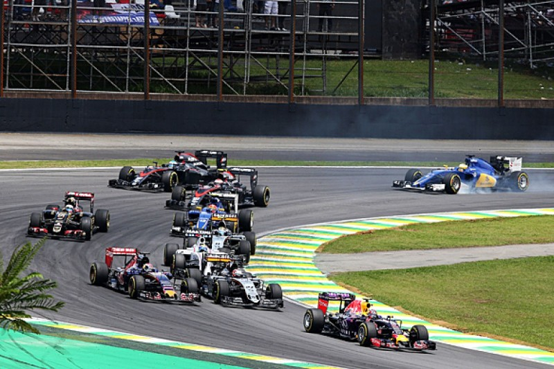 RML was a contender for Formula 1 budget engine deal