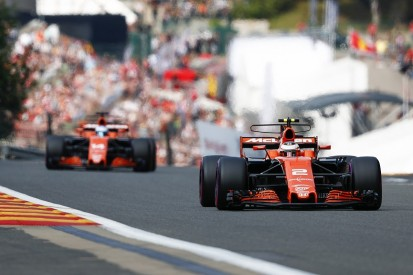 Sainz: F1 drivers risk looking like idiots with Monza slipstreaming
